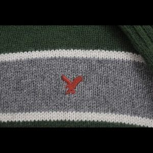 Stylish Men's Sweater by American Eagle